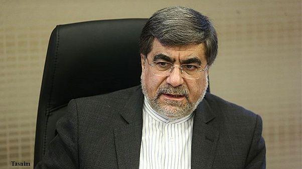 وزیر ارشاد ایران: قانون ممنوعیت ماهواره باید تغییر کند