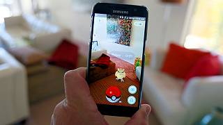 Pokemon GO goes viral, boosts Nintendo shares