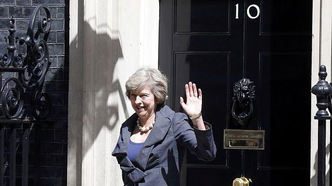 Yeni Demir Leydi: Theresa May kimdir?