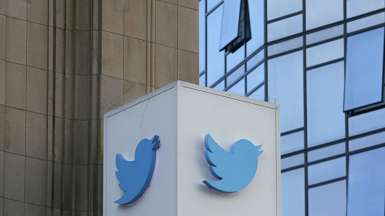 Twitter releases massive data trove on foreign influence campaigns