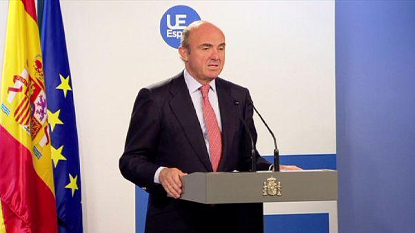 Ενώπιον κυρώσεων λόγω ελλείμματος Ισπανία και Πορτογαλία