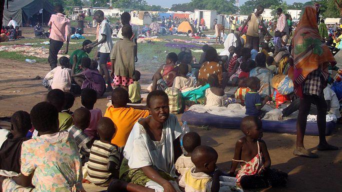 Güney Sudan ateşkes sonrası sakin