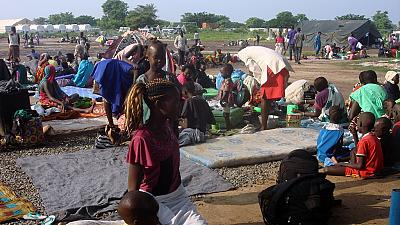 At least 36,000 South Sudanese displaced in Juba since Friday, UN says