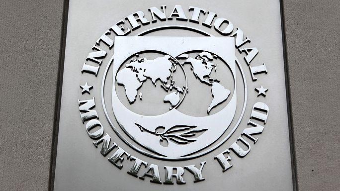 International Monetary Fund sees feeble growth for Italian economy