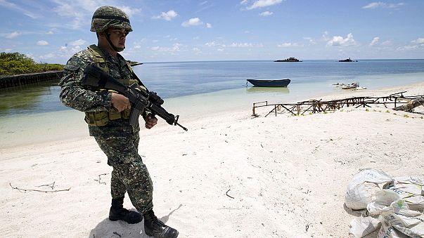Pequim não tem direitos no Mar da China Meridional