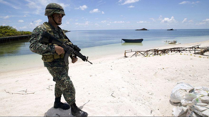 A hágai döntés nem csitítja a dél-kínai-tengeri vihart