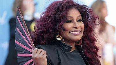 Chaka Khan checks into rehab, postpones July concerts