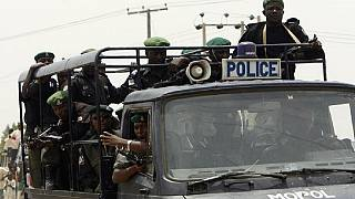 Nigeria arrests 11 people linked to kidnapping of Sierra Leonean diplomat