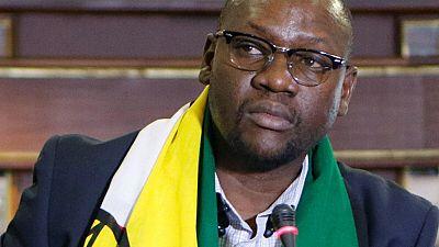 Zimbabwe : un activiste de la contestation sociale arrêté