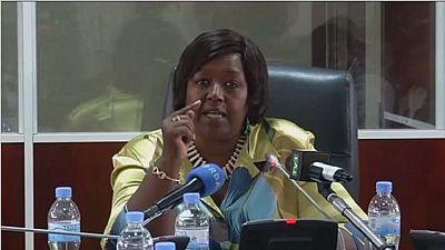 Rwanda: la ministre de la santé limogée