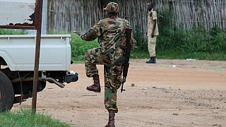 Le cessez-le-feu respecté à Juba