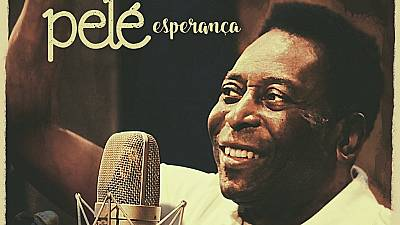 Pele produces song for Olympics, set to be released July 15th