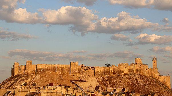 Syrie : les rebelles encerclés à Alep