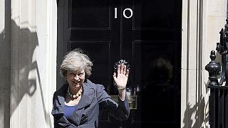 Theresa May, una nueva primera ministra con un reto: liderar el Brexit