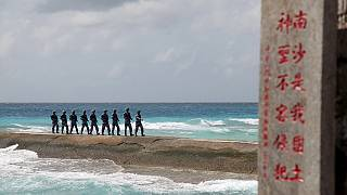 China warns it could set up an air defence zone in South China Sea