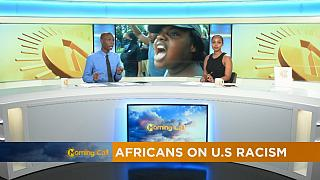 Africans on U.S racism and Black Lives Matter [The Morning Call]