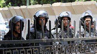 Égypte : Amnesty International publie un rapport sur les violences policières