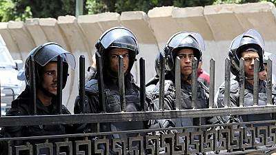 Egypt: Amnesty releases damning report a day after policemen were jailed for killing detainee