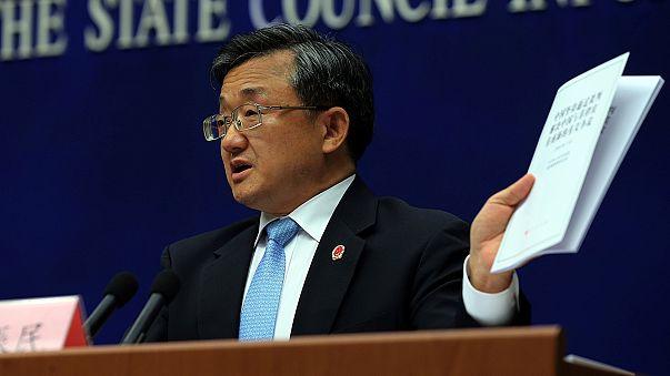 Pequim não tenciona desistir do Mar do Sul da China