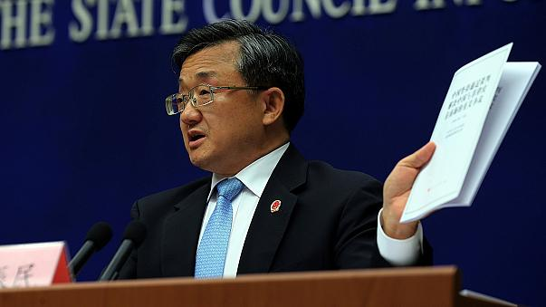 La Cina minaccia una zona di difesa aerea sul mar Cinese meridionale