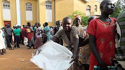 Three quarters of South Sudanese population needs aid, UN appeals
