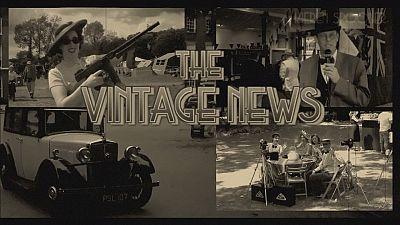 Un británico abre un nuevo servicio de noticias: Vintage News