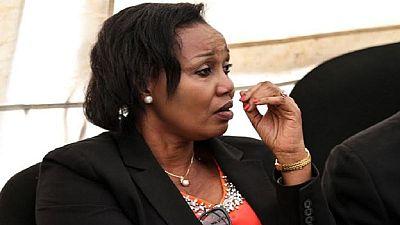 Former Burundian minister Hafsa Mossi murdered in Bujumbura