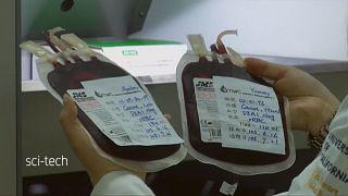 افتتاح أول بنك دم خاص بالحيوانات في تايوان