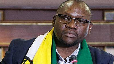 L'activiste Evan Mawarire face à la justice zimbabwéenne