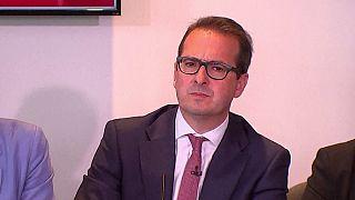 Reino Unido: Owen Smith anuncia candidatura à liderança do Partido Trabalhista