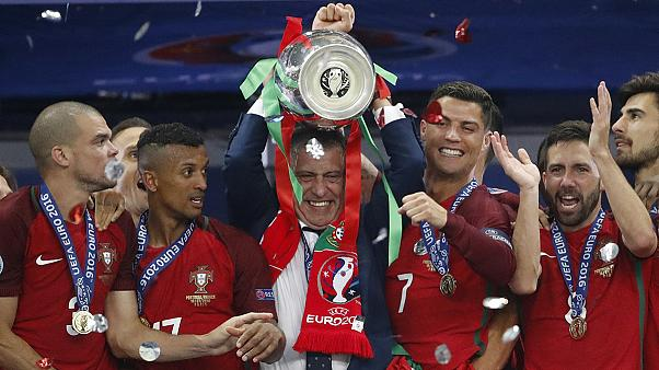 Euro 2016: big and expensive football party