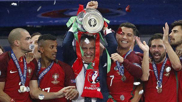 Business Line: дорогой европейский праздник футбола