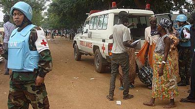 Soudan du Sud : l'heure est à la collecte des cadavres après les combats