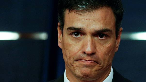 No end in sight to Spanish political deadlock