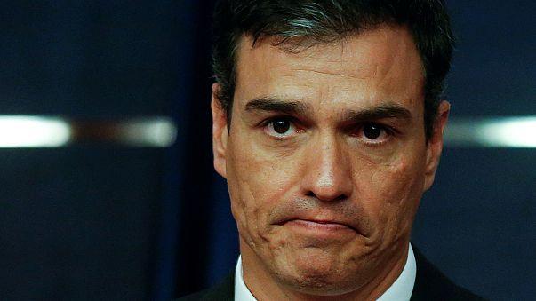 Situação política em Espanha continua num impasse