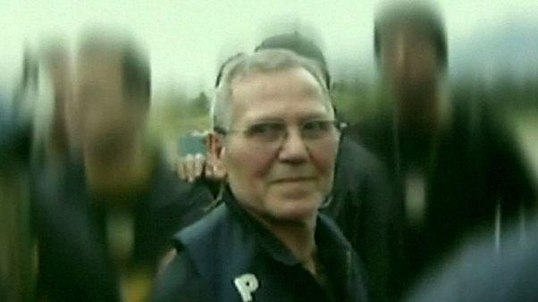 Sicilian mafia boss dies in Milan hospital