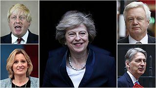 Boris Johnson az új brit külügyminiszter