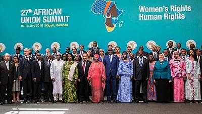 Peace and Security tops agenda of AU Council meeting in Rwanda