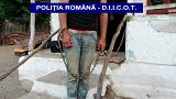 "Romanian police break up ""slavery"" gang rescuing dozens of youngsters"