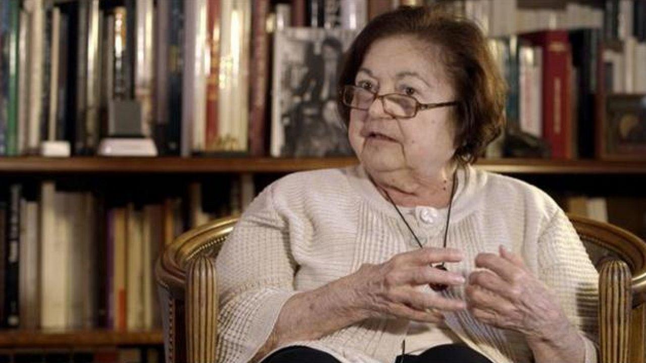 Françoise Héritier et le destin des femmes