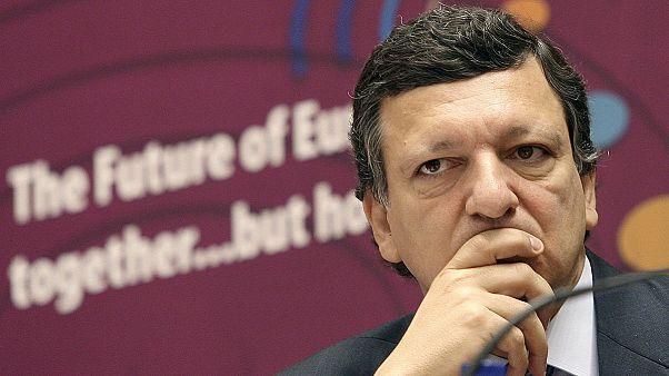 """Frankreich fordert Verzicht auf Goldman-Sachs-Job: """"Herr Barroso hilft den Anti-Europäern"""""""