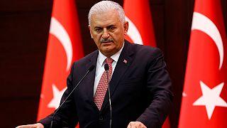 """Премьер-министр Турции: """"Мы расширим число наших друзей"""""""