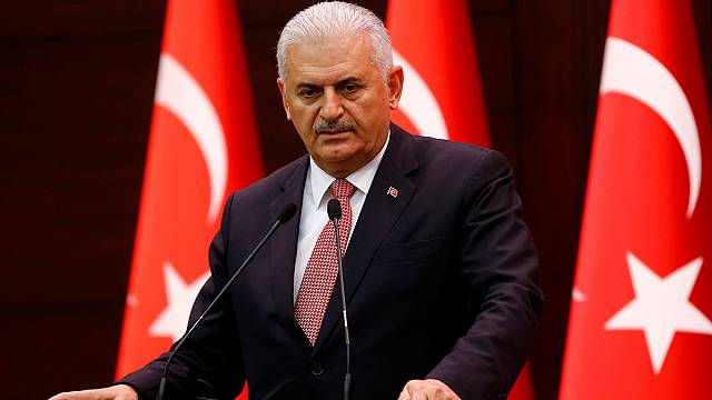 تركيا تأمل في تطبيع علاقاتها مع سوريا والعراق