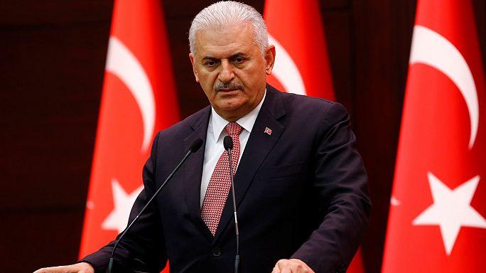 Başbakan Yıldırım: ''Terörle mücadelenin başarısı için Suriye ve Irak'ın istikrara kavuşması gerekiyor''