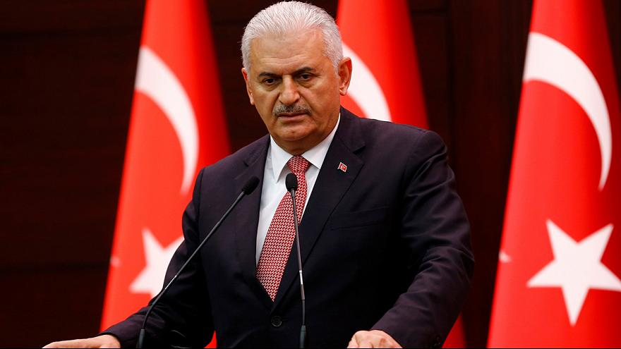 Turkey hints at major policy shift towards Syria