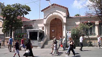 Les missions diplomatiques françaises fermées en Turquie par mesure de sécurité