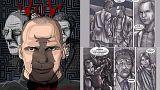 WOW - Superheld Varoufakis gegen den bösen Schäuble