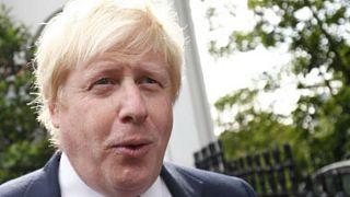 İngiltere'nin yeni Dışişleri Bakanı Boris Johnson'dan inciler