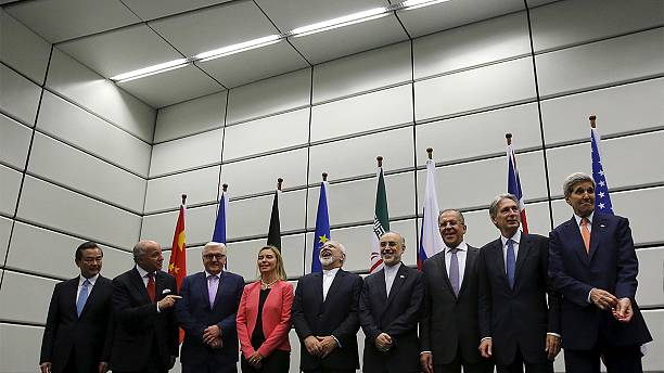 One year on, Iran's nuclear deal has still only yielded hopes