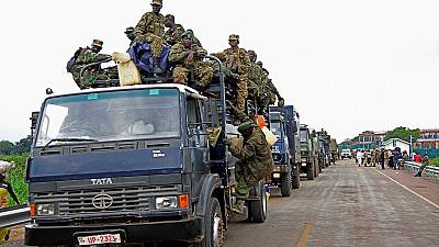 Ugandan military begins evacuation of citizens from South Sudan